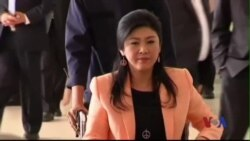 Tòa bảo hiến Thái Lan vô hiệu hóa cuộc bầu cử ngày 2 tháng Hai