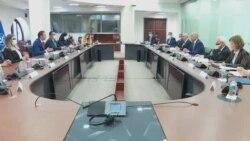 Грчкиот министер за надворешни работи во Скопје