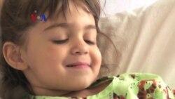 Mengurangi Stres Pasien Anak Menggunakan Tablet