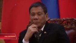 Chuyên gia: Philippines nên học cách Việt Nam chơi với Mỹ và Trung Quốc