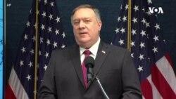 美國指責伊朗成為基地組織的避風港