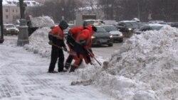 Russian Regions on Alert for Dangerous Weather