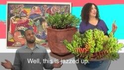 Thành ngữ tiếng Anh thông dụng: Jazz it up (VOA)