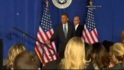 Obama Savunma Bütçesinde %15 Artış İstiyor