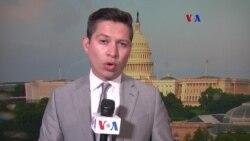 """EE.UU. prepara """"fuertes"""" sanciones contra gobierno de Maduro"""