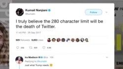 «Твиттер» позволит писать длиннее