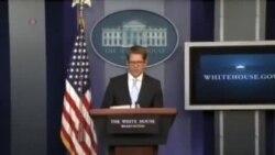白宮:對伊朗增加制裁案將被否決