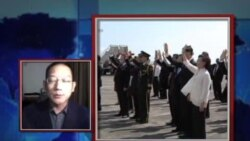 VOA连线: 习近平APEC发声 中国争主导权态势明显