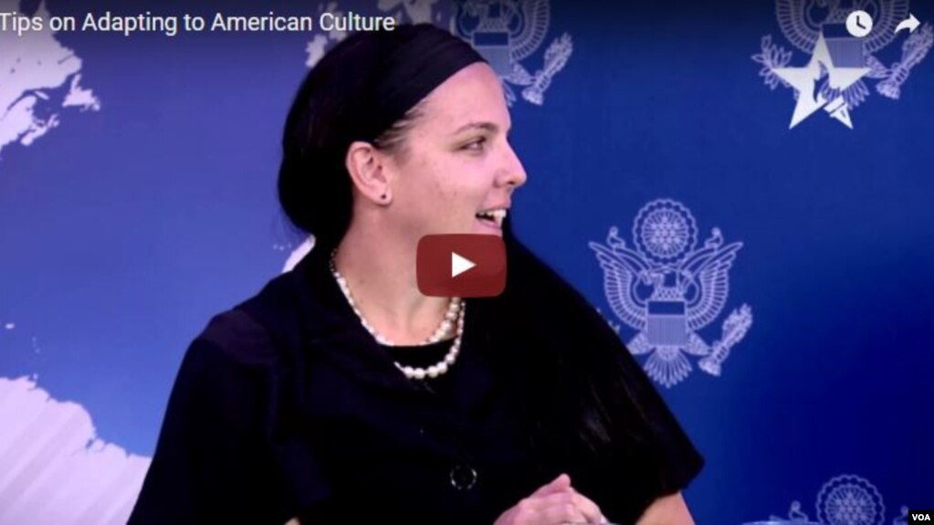 educationusa tips on adapting to american culture