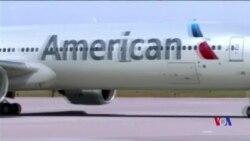 破壞飛機的美航機械師未能獲得保釋