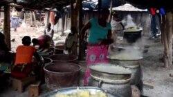 """L'""""Ebola du manioc"""" menace la sécurité alimentaire de l'Afrique de l'Ouest (vidéo)"""