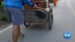 Thai Monks Adopt Earth Day Practices to Eliminate Plastic Waste