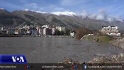 Rreziqet natyrore në Qarkun e Gjirokastrës