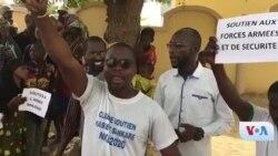 Niafunke Sigidalaw Mogow Laseli Mali Finitigiw Maw