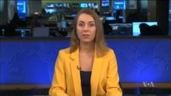 Студія Вашингтон. Вплив подій в Азові на військову допомогу США Україні
