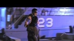 2013-07-11 美國之音視頻新聞: 馬耳他被迫取消遣返非洲難民