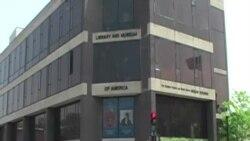 Ամերիկայի հայկական թանգարան-գրադարանը