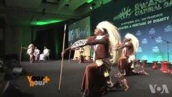 Journée culturelle du Rwanda