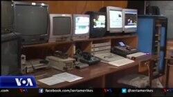 Sfidat e reporterëve vendorë në Gjirokastër