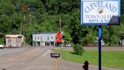 Landmark: Pegunungan Appalachian Setelah Kejayaan Batu Bara Pudar