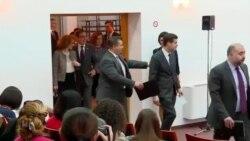 САД остануваат посветени на поддршката на Македонија