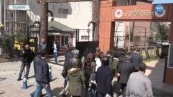 HDP'den Mazbata İçin YSK'ya Dilekçe