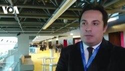 VIDEO Marko Savković o usklađivanju spoljne politike Srbije sa EU