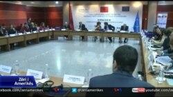 Shqipëri, reforma e drejtësisë