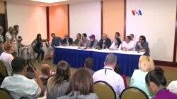 Venezuela: oposición se aferra al referéndum