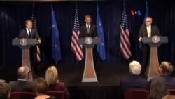 Obama y Lynch condenan tiroteo en Dallas