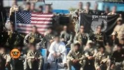 امریکی فوج کے لیے کام کرنے والے افغان مترجم شدید خطرے میں