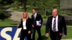 Escândalo da FIFA mexe com marcas grandes