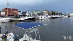 Jonl efir: Annapolis, Merilend shtati