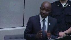 """Charles Blé Goudé : """"Gbagbo ne m'a jamais envoyé pour aller commettre des crimes """""""