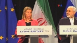 Consejo de Seguridad de la ONU levantaría sanciones contra Irán