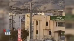 دیدبان شهروند | ایران، رگبار مسلسل ها