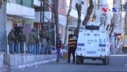 Diyarbakır Bağlar'da Asker de Operasyonda
