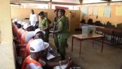 Upigaji kura mapema wamalizika Zanzibar