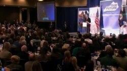 Հիլարի Քլինթընը կարող է լինել ԱՄՆ-ի նախագահական ընտրությունների գլխավոր թեկնածուն