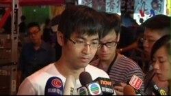 Người biểu tình Hồng Kông bác bỏ cáo buộc bị 'thế lực nước ngoài' giật dây