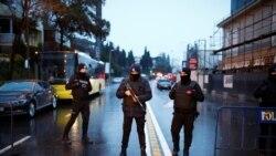 Istanbul အၾကမ္းဖက္ တုိက္ခုိက္မႈ ၃၉ ဦးေသ