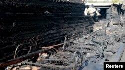 38 Die in Russian Hospital Fire