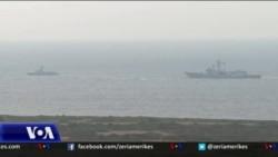Ankaraja sfiduese ndaj kërcënimeve të BE-së për sanksione