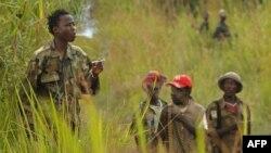 Soixante-deux personnes accusées de massacres de civils en Ituri