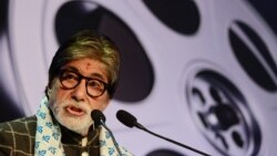 ေဘာလိ၀ုဒ္မင္းသားႀကီး Amitabh Bachchan ကုိဗစ္ကုဖို႔ ေဆး႐ုံတက္