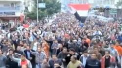 Mısır'da Mursi'nin Duruşması Şubat'a Ertelendi