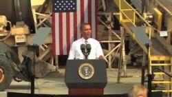 奥巴马亚洲之行 突显经济目标和战略转移