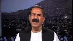 د افغانستان او ایران ترمنځ توافقنامه