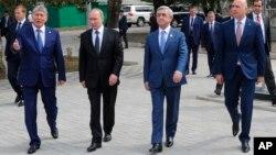 Bishkek, 17-sentabr, 2016