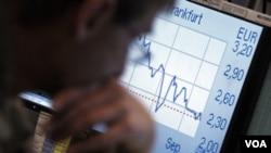 La agencia de Naciones Unidas advirtió que el próximo año 2012 Europa enfrontará una recesión total.